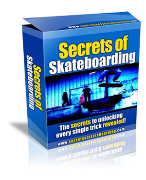Secrets Of Skateboarding Review